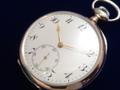 AI-129 ゼニス 懐中時計