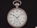 AU-40 ゼニス 「AARAU」シューティングフェスタ懐中時計