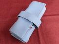 イタリア製ポータブル時計ケース 5本用(懐中時計対応)水色 5-12