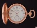 AS-95 JJバドレー 懐中時計 特別注文懐中時計