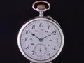 AR-101 「ラ・ショー=ド=フォン」 スクールウォッチ 懐中時計