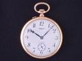 AQ-18 HENRY CAPT GENEVE chronometer  懐中時計