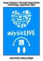 """miya@LIVE 2nd 2017"" DVD"