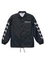 SKULLSHIT Cross Bone Coach Jacket (SKS-450)