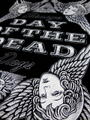 【送料無料】DAY OF THE DEAD STRANGE DAYS-T