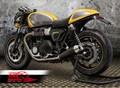 Freespirits リアブレーキブレンボ4PODキット Triumph Street Twin /Street Cup用 Cod305304T