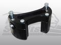 Freespirits XR1200 Freespiritsトリプルツリー専用 ノーマル(1インチ)ハンドルバー用ライザー [cod. 202406S/K]