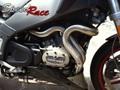 Speed Race Italy製buell XB用 ステンレススチール 曲げ ヘッダース