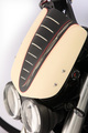 FP-parts BUELL XB-S ジルデザインフロントスクリーンNEO  (FP30400N)