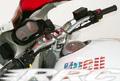 ドイツRRC製 Buell XB-R用スーパーバイクハンドルバーキット