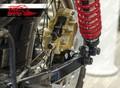 Freespirits Harley-Davidson スポーツスター1983 - 1999用(292 mmローター用) リアブレンボ4PODキット Code: 205711