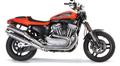 Harley XR1200、XR1200X用 G.P.R.スリップオンマフラー