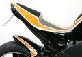 FP-parts XB12SS レーシングシート ノーマルハイト(FP30810)