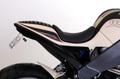 FP-parts BUELL XB-S ジルデザインレーシングシートNEO (FP30800N)