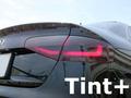Tint+ アウディ A4/S4 セダン 8K/B8 後期 2012y~ テールランプ 用