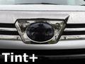 Tint+ トヨタ ヴェルファイア AGH30W/AGH35W/AYH30W/GGH30W/GGH35W 前期 レーダーブレーキ搭載車 フロントエンブレム 用
