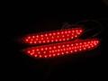 ゴルフ6 用 LED内蔵 リフレクター ランプ