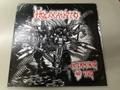 Holocausto - Exterminio Ao Vivo LP
