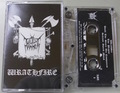 Twilight Hammer - Wrathfire テープ