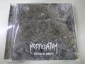 Nosferatum - Gritos de Muerte CD