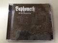Baphometh - In the Beginning CD