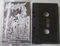 Necrolisis - Obras Infernales Demos 2007 テープ