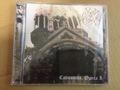 Void of NAxir - Catacomba, Opera I CD