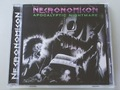 Necronomicon -  Apocalyptic Nightmare CD