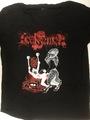 Goat Semen - Demo 2003 Design (T Shirt) Sizes : M