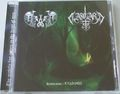 Aasgard/Briargh - Restoration/Kydoimos CD