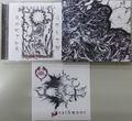 НАВЬ (Nav) / Deathmoor - De Morte Peccati Ad Mortem Split CD