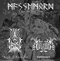 FROST / MASSEMORD / VALDUR - 3 way split CD