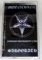 MOONCHANT / SARGORATH split tape