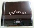 Inferno - Metal Commando ATTACK CD