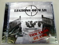 LEGIONS OF WAR - Towards Death CD