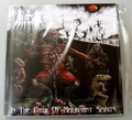 "INFERIS ""In The Path Of Malignant Spirits"" CD"
