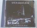 Vargsang - In the Mist of Night CD