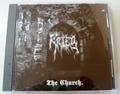 Krieg-The Church MCD
