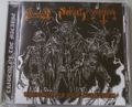 Nominon/Sabbat/Blaspherian - Trident Of The Macabre CD