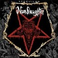 "Nunslaughter / Throneum - Bedeviled 7"" EP"