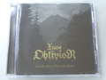 Xaos Oblivion - Rituals From The Cold Grave CD
