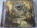 Dalkhu - Descent into … Nothingness CD