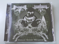 Goatpenis vs Kurgaall   CD - Satanic terror weapons split CD