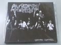 Autopsy Torment - Graveyard Creatures デジパックCD