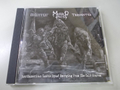 Mentor / Morbid Hate  / Tormented - Southamerican Zombie Squad Emerging From The Cold Graves 3way CD