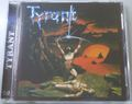 Tyrant - Mean Machine + Live And Crazy CD