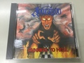 Adoration - Running to Hell CD