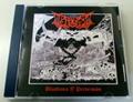 Verdugo - Blasfemia y Perversion CD
