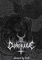 DIATRIBE/Obscured by birth デモテープ