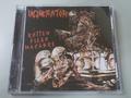 Incinerator - Rotten Flesh Macabre MCD